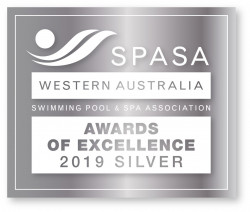 Silver Awards of Excellence 2019
